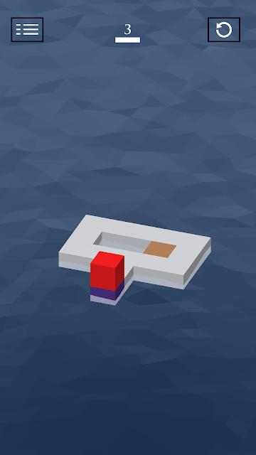 Cubered Level 3 Solution, Walkthrough, Cheats