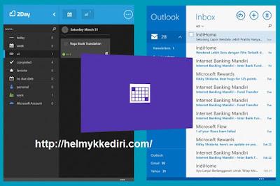 6| Opsi Windowing Tingkat Lanjut (untuk Aplikasi Tertentu)