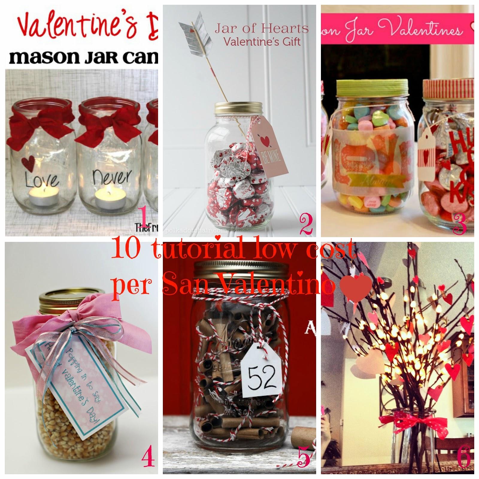 Preferenza San Valentino fai da te - 10 Tutorial low cost dal web  VJ32
