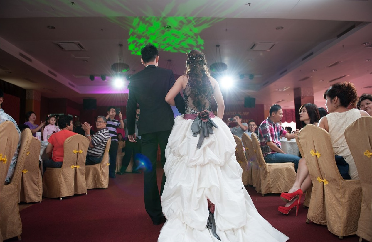 Popular wedding venue malaysia sin choi wah chinese restaurant httpjacphoto2ublogdavid kaw carene choo at bandar manjalara kepong nov 2013 junglespirit Gallery