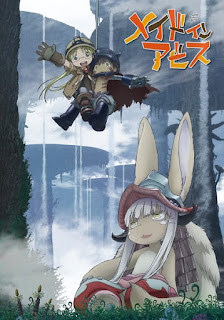 Made in Abyss Castellano