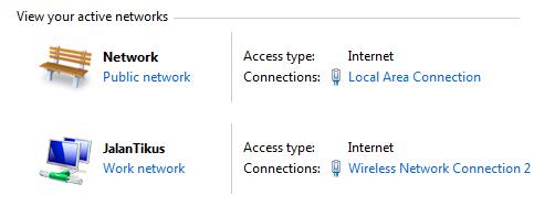 membuat wifi sendiri dengan mudah