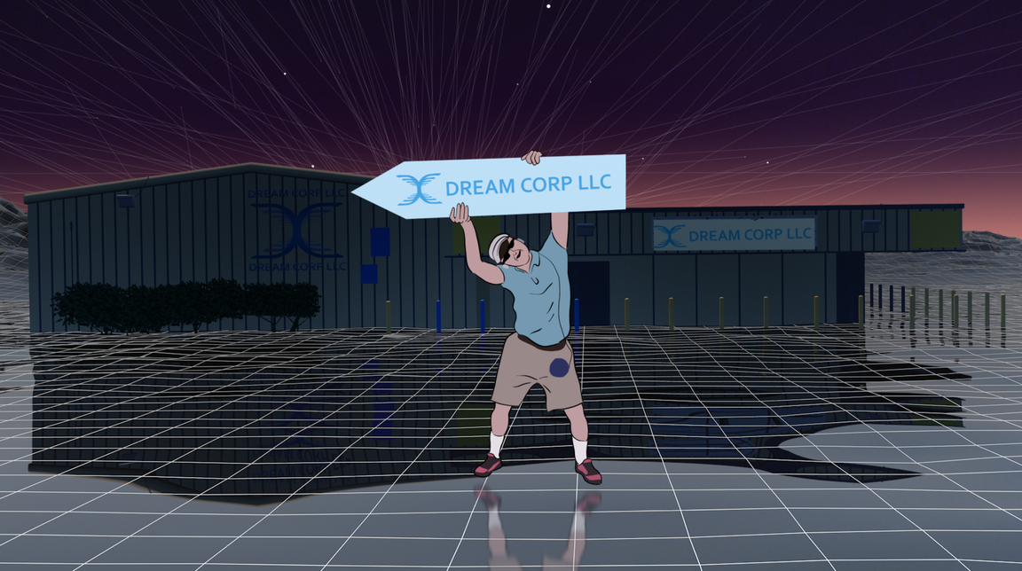 Dream Corp LLC - Season 1