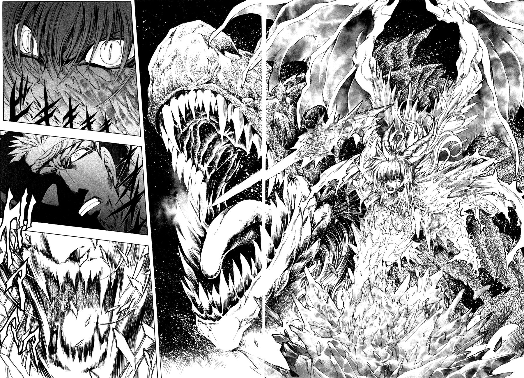 Fire Emblem - Hasha no Tsurugi chap 039 trang 32