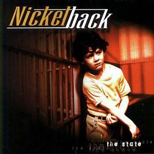 cd nickelback discografia completa