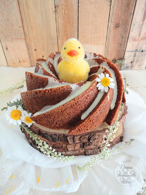 bizcocho-bizcochos-bundt-cake-carrot-zanahoria-integral-light