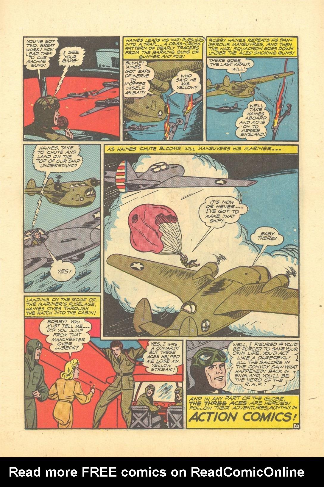 Action Comics (1938) 56 Page 35