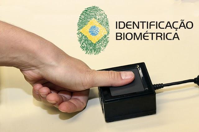 Chaval e Barroquinha finalizam biometria nessa quinta; você já fez seu recadastramento?