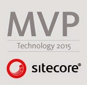Sitecore MVP Technology 2015