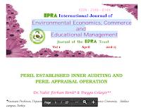 Contoh Jurnal Internasional Tentang Ekonomi Lingkungan, Perdagangan Dan Manajemen Pendidikan Pdf Download Gratis