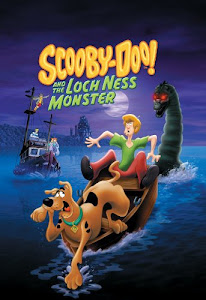 Scooby-Doo and the Loch Ness Monster Poster