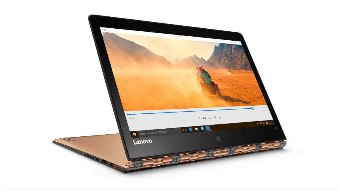 Lenovo Yoga 900 2
