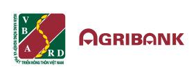 Logo ngân hàng agribank vector