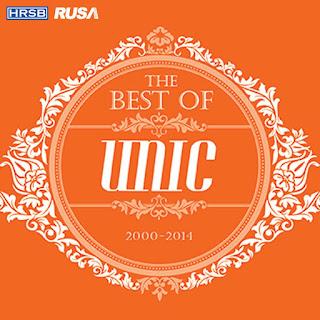 UNIC - Lafaz Yang Tersimpan MP3