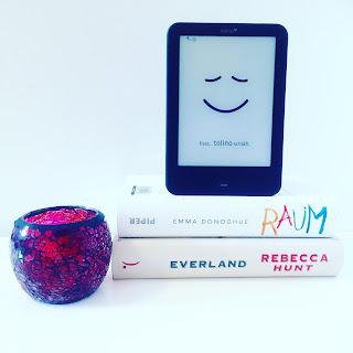 Monatsrückblick Wrapup Bestseller Literarische Highlights