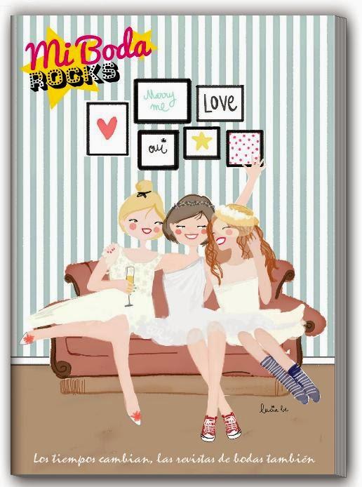 ilustracion lucia be blog boda mi boda gratis
