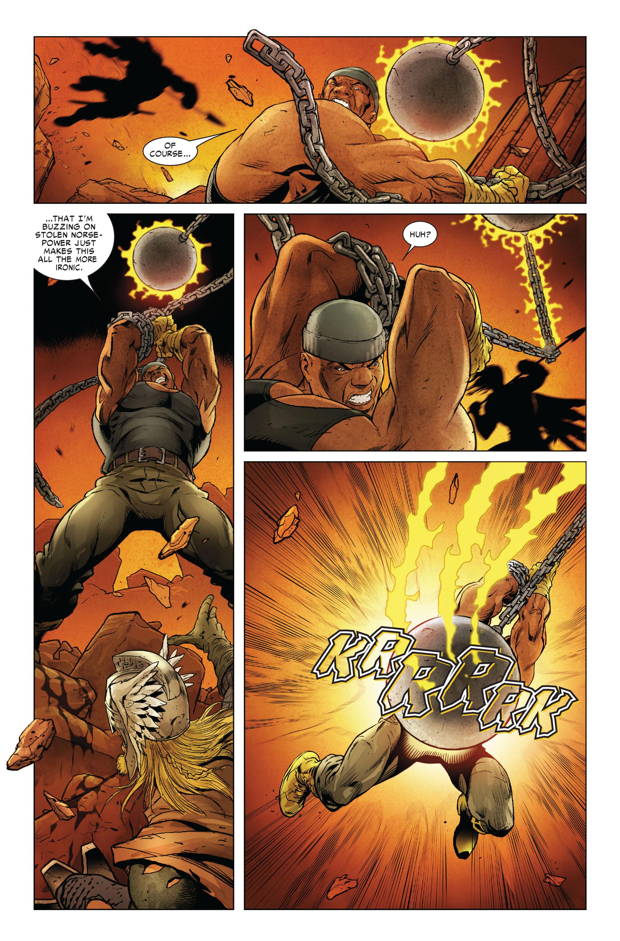 Thor (2007) Issue #609 #22 - English 7
