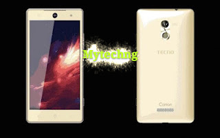 Tecno To Launch Camon C7 : See Leaked images price in nigeria