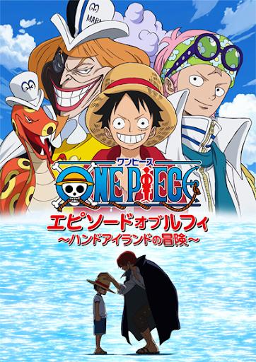 One Piece: Episode of Luffy