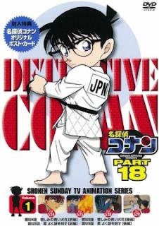 Detective Conan Season 18 Episode 528-565 Sub Indo