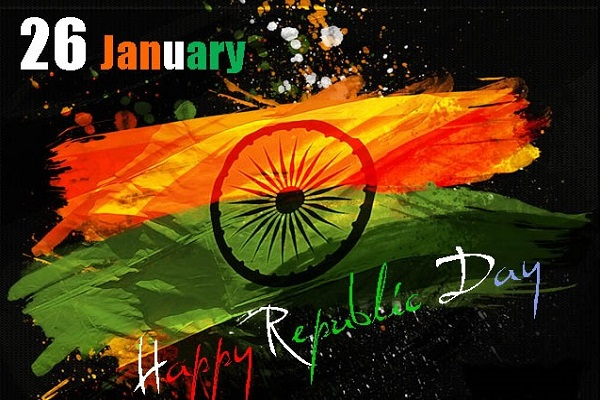 26 January Republic Day 2018 Images Wallpapers Pictures Greetings Cards Wishes Quotes