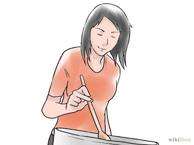 Cara Mengatur Jadwal Kegiatan Ibu Rumah Tangga