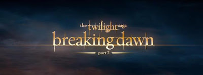 Film Twilight Breaking Dawn Partie 2