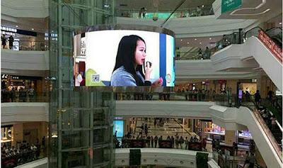 Cung cấp màn hình led p5 indoor nhập khẩu tại quận 7