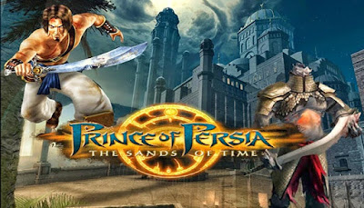 Prince Of Persia The Sands of Time Apk + Data Download (Highly Compressed)