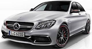 Чип-тюнинг Mercedes C-Class