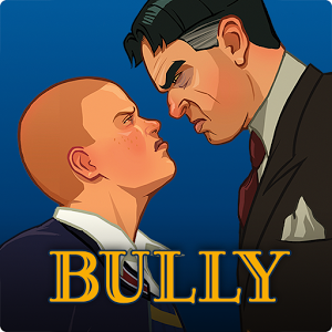 Bully : Anniversary Edition MOD v1.0.0.14 Apk + Data OBB for Android Terbaru 2016