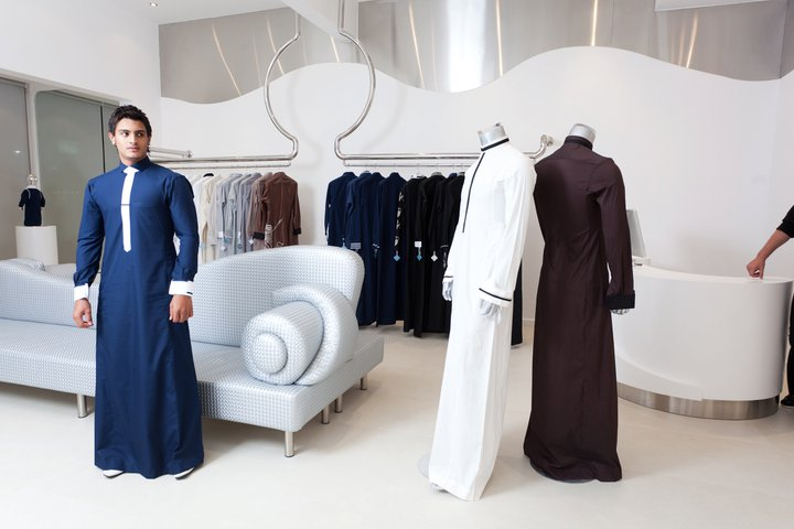 Toby New Store Jeddah Oasis Unedited