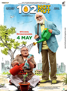 102 Not Out (2018) PDVD Rip Watch Online Free