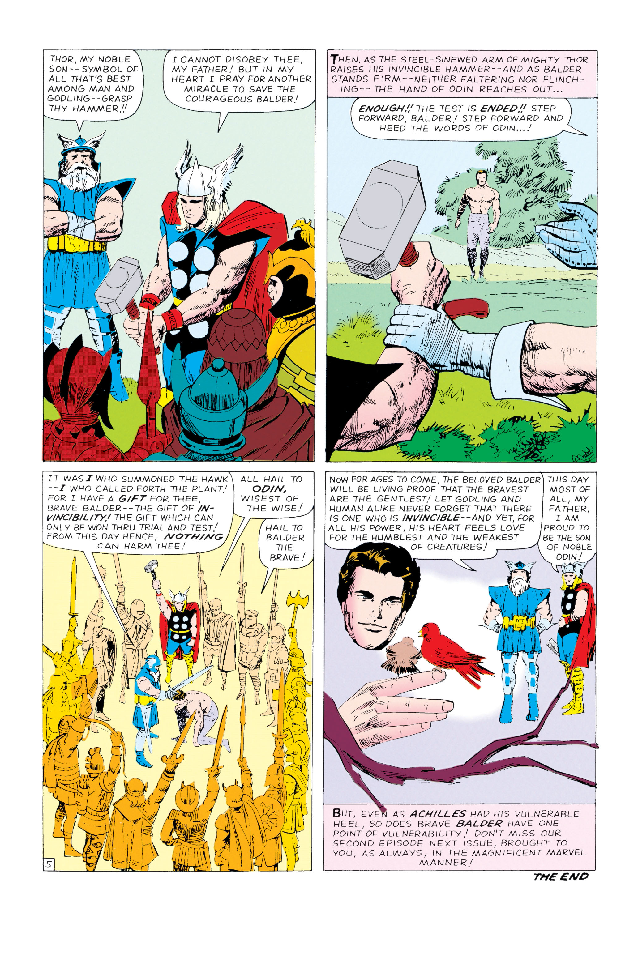 Thor (2007) Issue #600 #13 - English 67