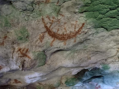lukisan gua