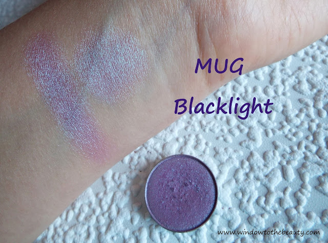blacklight mug swatch