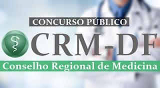 Apostila Concurso CMF-DF 2017