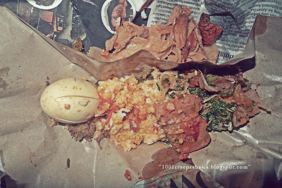 Resep Masakan Sunda Komplit