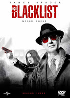 The Blacklist: Season 3 (2016) Poster
