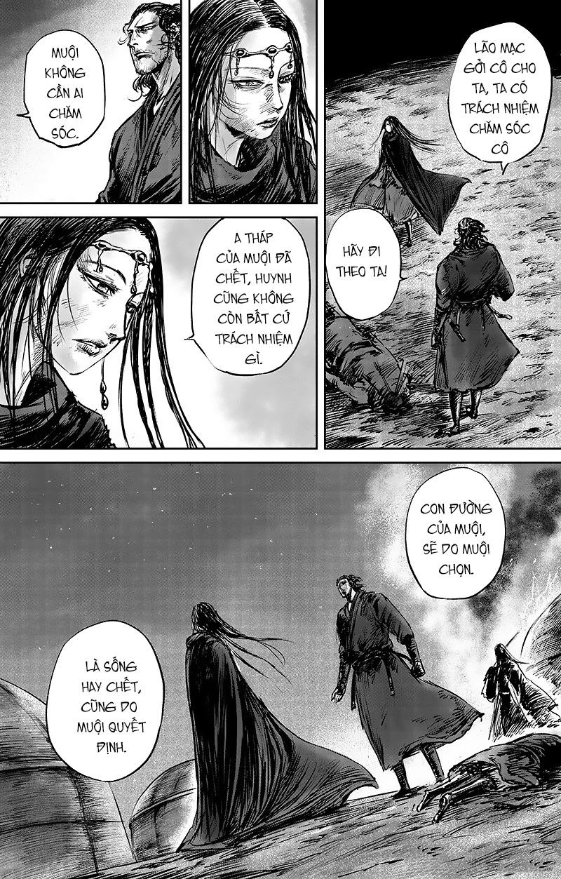 Tiêu Nhân - Chapter 63 - Pic 11