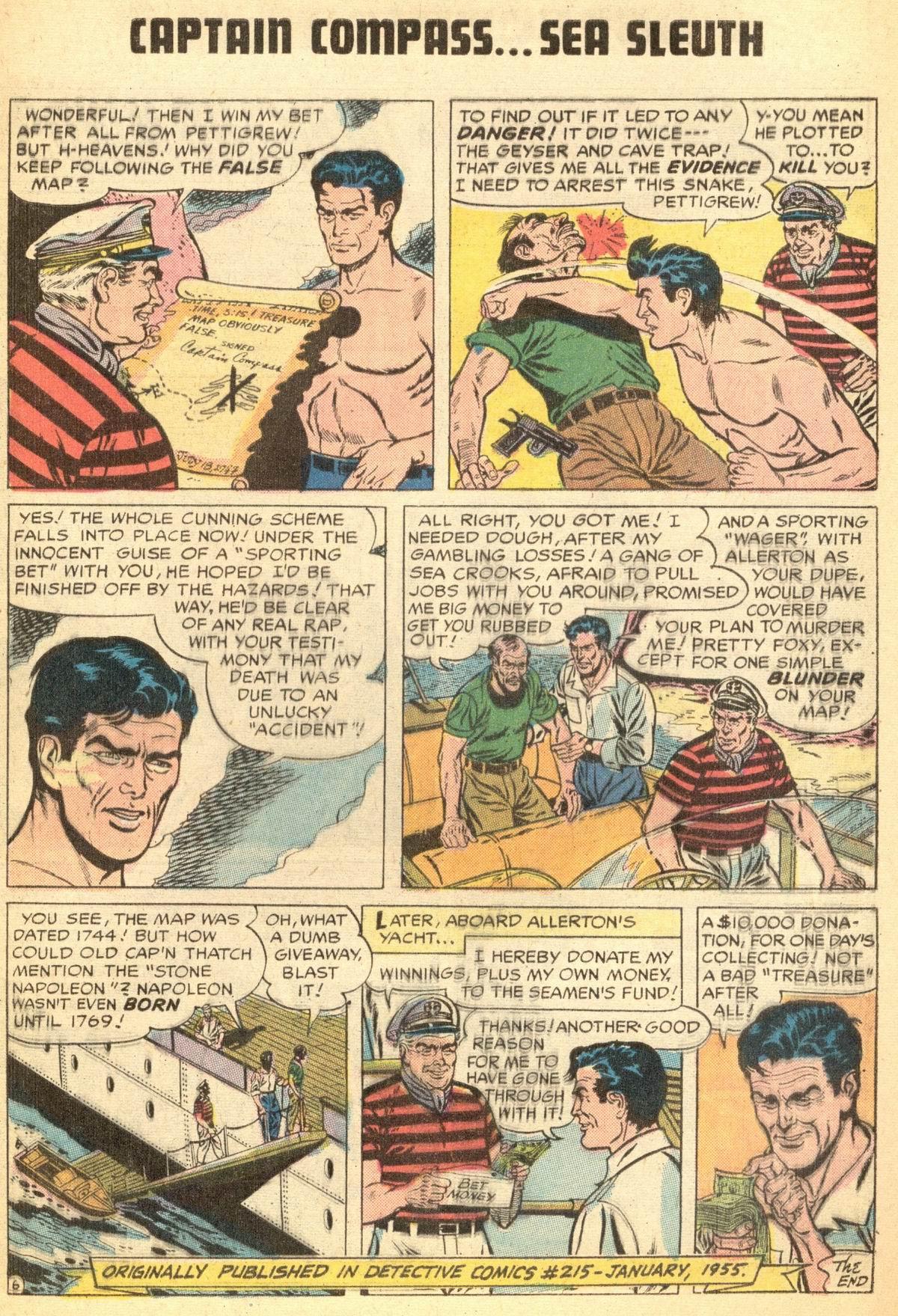 Detective Comics (1937) 420 Page 40