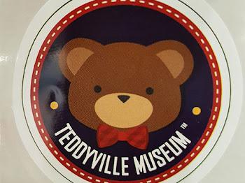 Teddyville Museum | Review by Blogger Utara