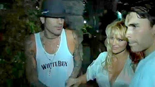 Tommy Lee Pamela Anderson White Boy. PYGOD.COM