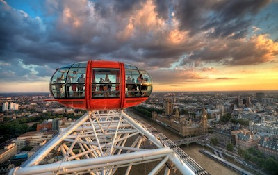 18 Beautiful Examples of HDR Photography