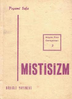 Peyami Safa - Mistisizm