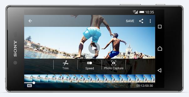 Spesifikasi Sony Xperia Z5 Premium Dual