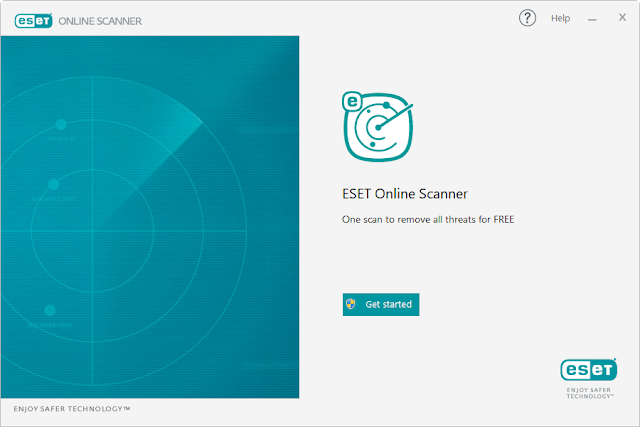 ESET Online Scanner 3.0.17.0 Download With All Available Language