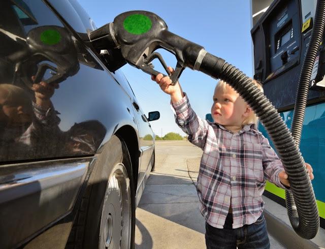 Suben de nuevo hasta $5 precios de todos combustibles en R. Dominicana