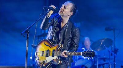 Radiohead Primavera Sound 2016
