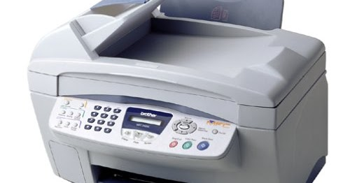 BROTHER PRINTER MFC-3420C WINDOWS DRIVER